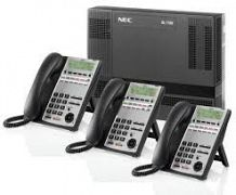 Vendor IP PBX NEC SL1000