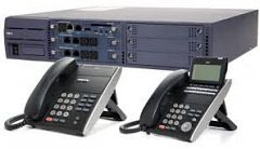 Vendor IP PBX NEC SV9100