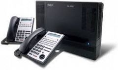 Supplier IP PABX NEC SL1000